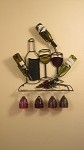 Wine Rack 45 Full Colors ( 24
